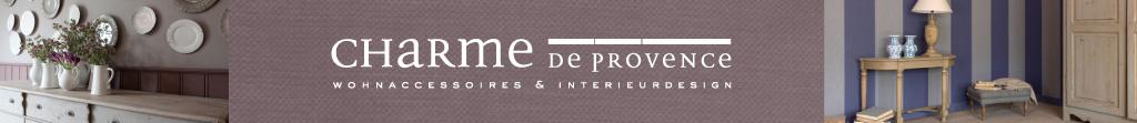 Charme de Provence-Logo