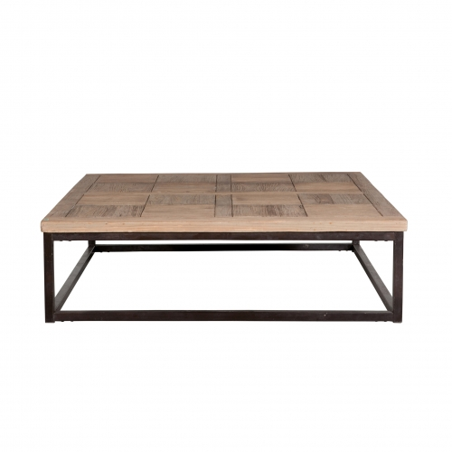 Coffee Table Periers 120 x 120 cm von Flamant