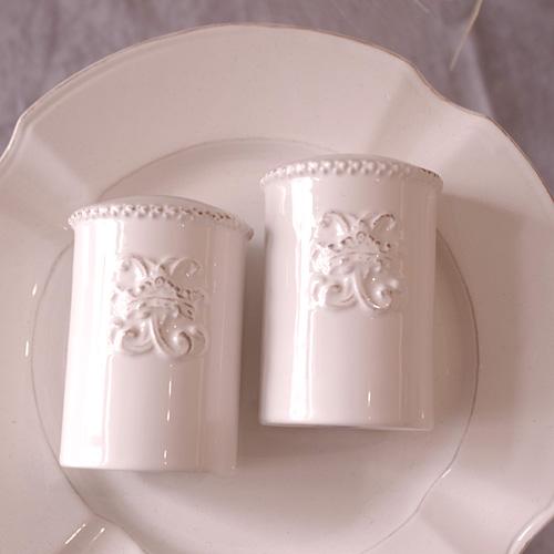 Charme de Provence - Fayence-Keramik, Geschirr Frankreich