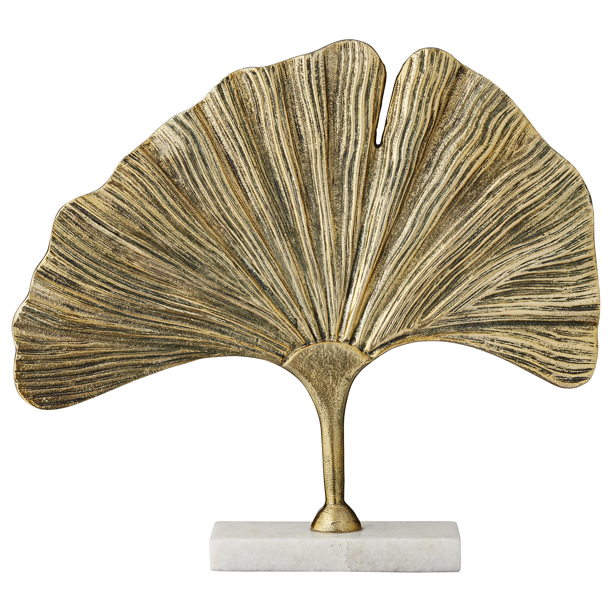 Gingko Ornament Von Lene Bjerre
