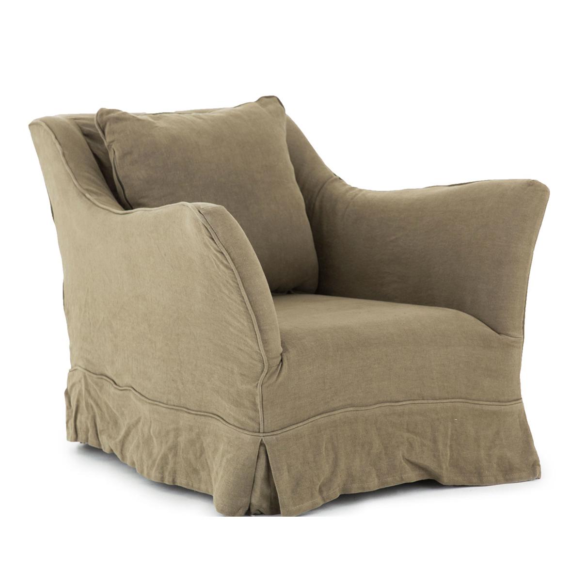 Charme de Provence - Flamant Sofa, Flamant Sessel