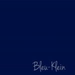 Flamant Paint - Blue Klein