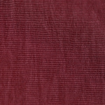 Taffeta Opaline - 140 cm - in bordeaux