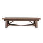 Coffee Table Perry aus massiver Eiche