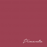 Flamant Wall Paint - Pimento - 199