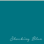 Flamant Paint - Shocking Blue