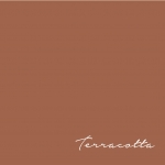Flamant Wall Paint - Terracotta - P40